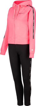 Champion női melegítő Nők rózsaszín