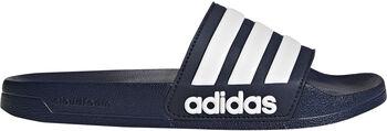 adidas CF Adilette felnőtt papucs Férfiak kék