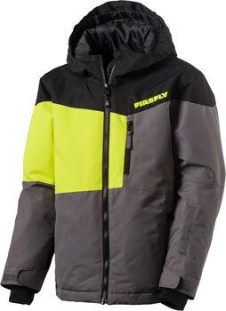 FIREFLY 720 5.3 gyerek snowboard kabát Fiú sárga