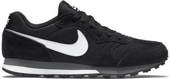 Nike  MD Runner 2 szabadidőcipő Férfiak fekete
