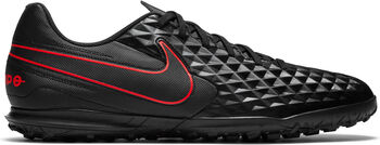 Nike LEGEND 8 CLUB TF műfüves focicipő Férfiak fekete