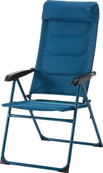 McKINLEY Camp Chair 500 összecsukható szék kék