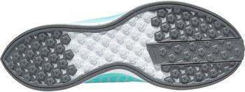 Nike Wmns Zoom Pegasus Turbo 2 női futócipő Nők zöld