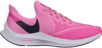 Nike Air Zoom Winflo 6 női futócipő Nők rózsaszín