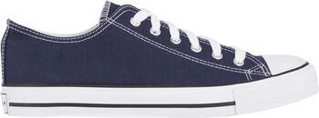 FIREFLY Canvas Low IV szabadidőcipő Férfiak kék