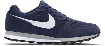 Nike Men's MD Runner 2 szabadidőcipő Férfiak kék