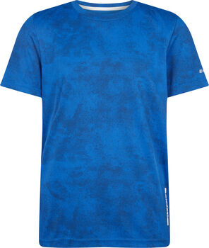 ENERGETICS Joshua II fiú póló kék