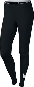 Nike Club Logo2 női leggings Nők fekete