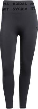 adidas Aeroknit női 7/8-os leggings Nők szürke