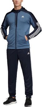 adidas MTS GAME TIME férfi melegítő Férfiak kék
