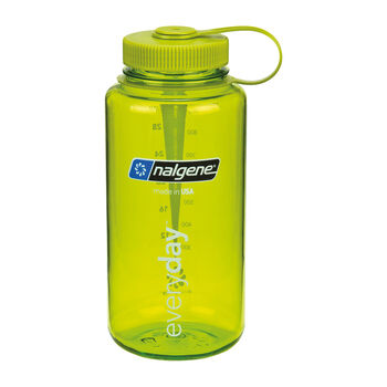 Nalgene Wide Mouth 1l kulacs zöld