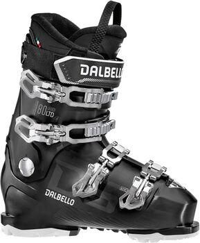 Dalbello  DS 80 MX LTD GW Wnői sícipő Nők fekete
