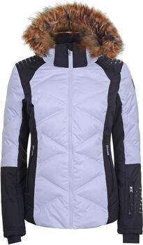 Icepeak Elsah I7 női kapucnis síkabát Nők fehér