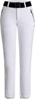 Luhta Joentaus női softshell sínadrág Nők fehér