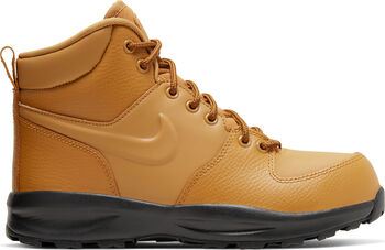 Nike Manoa LTR (GS) gyerek téli cipő barna
