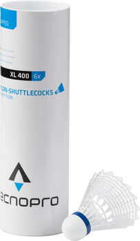 TECNOPRO XL 400 tollaslabda fehér