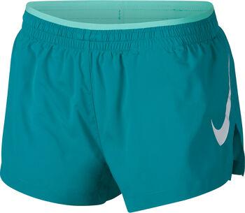 Nike Elevate Track női futósort Nők zöld