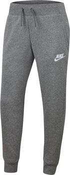 Nike G Nsw Pe Pant gyerek szabadidőnadrág Lány szürke