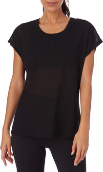 ENERGETICS Női-T-shirt Nők fekete