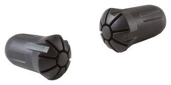 McKINLEY Migra gumi túrabot vég fekete
