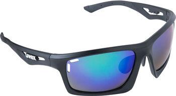Uvex Axento felnőtt síszemüveg fekete