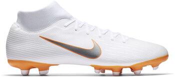 Nike Superfly 6 Academy MG felnőtt stoplis focicipő Férfiak fehér