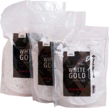 Black Diamond Loose Chalk fehér
