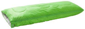 McKINLEY JR 10 gyerek hálózsák zöld