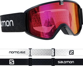 Salomon Force Photo felnőtt síszemüveg fekete