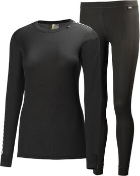 Helly Hansen HH Comfort női aláöltözet Nők fekete