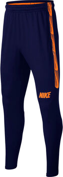 Nike Dri-FIT Squad Big Kids' Soccer Pants kék
