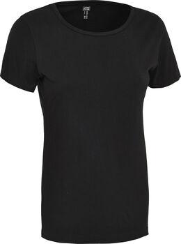 ITS Systa II női póló Nők fekete