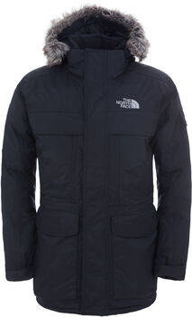 THE NORTH FACE M'Mc Murdo Férfiak fekete