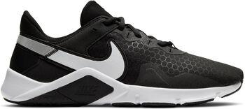 Nike Legend Essential 2 férfi szabadidőcipő Férfiak fekete