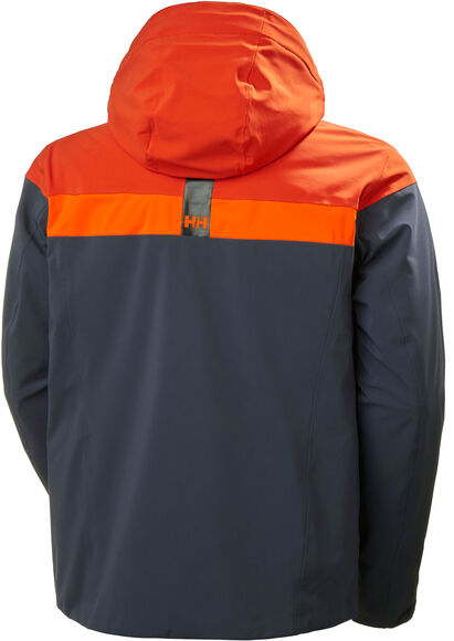 Omega Jacket férfi síkabát