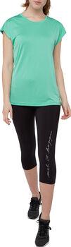ENERGETICS Női-T-shirt Nők zöld