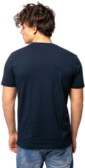 Muan férfi póló