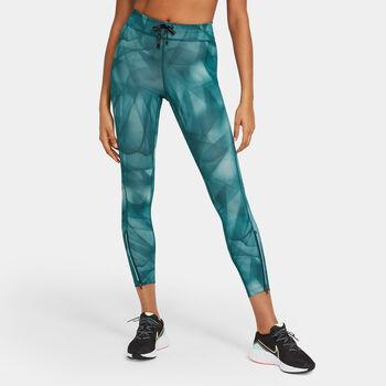 Nike Epic Faster Run Division 7/8-os női nadrág Nők kék