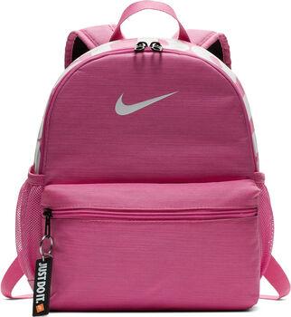 Nike Y Brasilia JDI Mini hátizsák rózsaszín