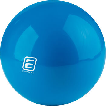 ENERGETICS Gimnasztika labda, 16 cm kék