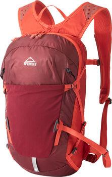 McKINLEY CRXSS CT 10 hátizsák piros