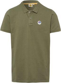 Roadsign  férfi póló Férfiak barna