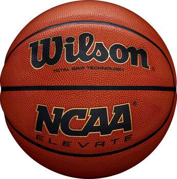 Wilson NCAA Elevate kosárlabda barna