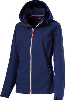 McKINLEY Trundle női softshell kabát Nők narancssárga