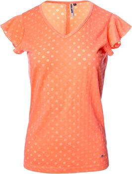 Heavy Tools Molola női póló Nők narancssárga