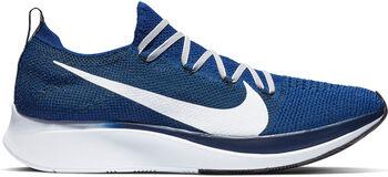 Nike Zoom Fly FK férfi futócipő Férfiak kék