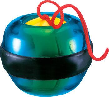 ENERGETICS  Kézizom erősítőWrist Ball kék