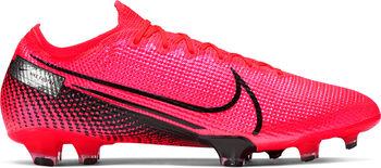 Nike Vapor 13 Elite FG felnőtt stoplis focicipő Férfiak piros