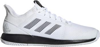 adidas  Defiant Bounce 2 Mférfi teniszcipő Férfiak fehér