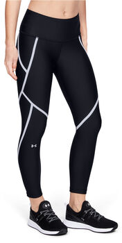 UNDER ARMOUR HG Ankle Crop Nők fekete